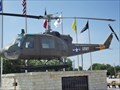 Image for Huey UH-1B Helicopter - Yorktown, TX