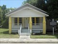 Image for Jones, A. Quinn, House - Gainesville, FL