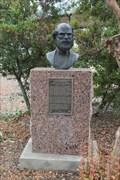Image for Jacob Brodbeck -- Pioneer Garden, Fredericksburg TX