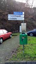 "Image for ""Parkstraße"" - German Edition - Bad Breisig - Rhineland-Palatinate - Germany"