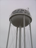 Image for Water Tower - Medford, Oklahoma