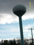 Image for Water Tower Gladstone Mi.
