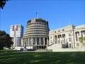 Image for New Zealand Parliament Buildings - Wellington, New Zealand