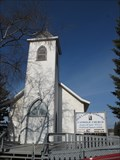 Image for Our Lady of Sorrows Catholic Church - Rocky Mountain House, Alberta