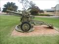 Image for 25 Pounder - Wongan Hills ,  Western Australia