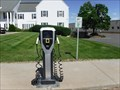 Image for AAA Charging Station - West Springfield, MA