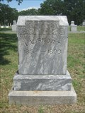 Image for Luke Short - Oakwood Cemetery - Fort Worth, TX