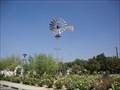 Image for Fontana Memorial Rose Garden Windmill