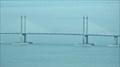 Image for Penang Bridge - Satellite Oddity - Pulau Pinang, Malaysia.