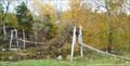 Image for Swinging Bridge over Copper Creek - Scott Co., VA