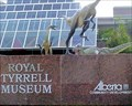 Image for The Royal Tyrrell Museum - Drumheller, Alberta