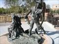 Image for Vietnam Memorial, Wesley Bolin Memorial Park, Phoenix, Az, USA