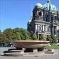 Image for Granite Bowl on the Lustgarten