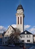 Image for Markuskirche — Frankfurt am Main, Germany