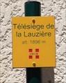 Image for 1896m - Télésiège de la Lauzière - Auvergne-Rhône-Alpes