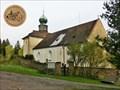 Image for No. 1269, Kublov - Kostel narozeni Jana Krtitele, CZ