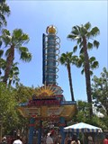 Image for California Screamin' - DISNEY THEME PARK EDITION - Anaheim, CA