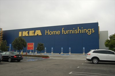 Ikea Costa Mesa Ca Ikea On Waymarkingcom