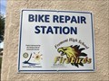 Image for Fremont High School Bike Repair Station - Sunnyvale, CA, USA