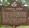 Image for Conrad Aiken - Savannah, GA
