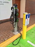 Image for Mayfair Shopping Centre Charging Stations - Victoria, British Columbia, Canada