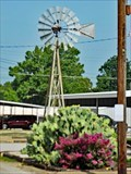 Image for Salt Creek Windmill - Graham, TX