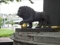 Image for Lions @ Akademiebrunnen - Stuttgart, Germany, BW