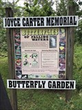 Image for Joyce Carter Memorial Butterfly Garden, Chipley,FL, USA
