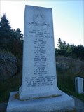 Image for Empress of Ireland Gravesite - Rimouski, Quebec, Canada