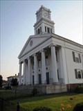 Image for First Congregational Church of East Hartford and Parsonage - East Hartford, Connecticut
