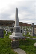 Image for South African War Memorial, St.Tudno's Graveyard, Great Orme, Llandudno, N.Wales.