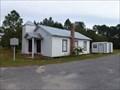 Image for Mount Olive Missionary Baptist Church - Nassauville, FL
