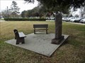 Image for Chambers County Fallen Officers Memorial - Anahuac, TX