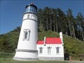 Image for Heceta Head Lighthouse and Keepers Quarters - Florence, Oregon