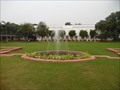 Image for Courtyard Fountain #1  -  New Delhi, India