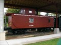 Image for Soo Line Caboose 158 - Stevens Point, WI