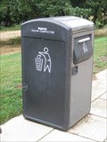 Image for Solar Powered Trash Compacter - Bryan Johnston Park - Salem, Oregon