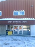 Image for Jack Charron Arena, Kanata, ON