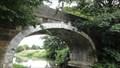 Image for Stone Bridge 67 On The Leeds Liverpool Canal - Blackrod, UK