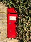 Image for Victorian Wall Box - Fairfields - Hardwick - Witney - Oxfordshire - UK