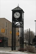 Image for Millennium Plaza, Wyandotte, MI