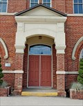 Image for Park School Entrance - Vernon, BC