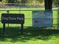 Image for Dog Daze Park - Tecumseh, Michigan
