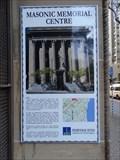 Image for Masonic Temple - Brisbane - QLD - Australia
