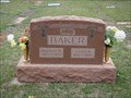 Image for 112 - Louis N. Baker - Summit View Cemetery - Guthrie, OK