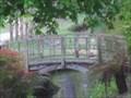Image for Japanese Bridge - Exbury Gardens, Exbury, South Hampshire, UK