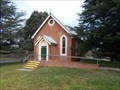 Image for Uniting Church - Perthville, NSW