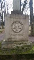 Image for Denkmal des I. und II. Weltkrieges auf dem Gottesacker - Neuwied - RLP - Germany