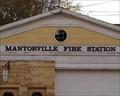 Image for Mantorville Fire Station