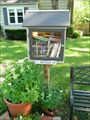 Image for Little Free Library 3153 - Prairie Village, Kansas